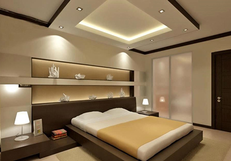 Ремонт спальни, что нужно учесть